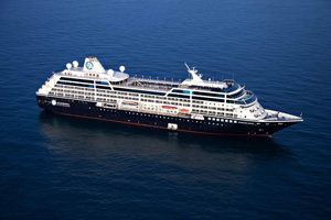 Azamara Club Cruises to feature in new TV series
