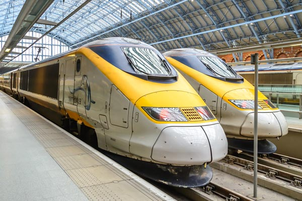 Strike action forces Eurostar cancellations