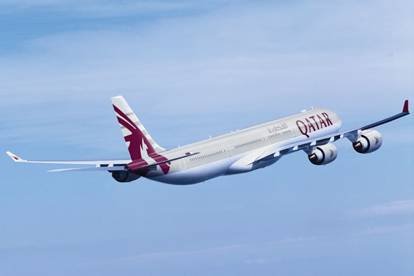 Qatar Airways upgrades Gatwick and Manchester routes