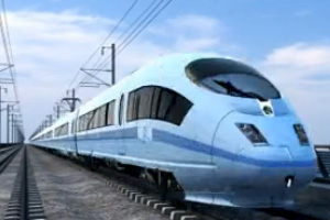 UK to lead European growth in long distance rail