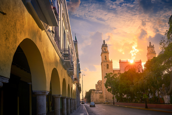 Yucatan hopes to secure direct UK flights to boost visitor numbers