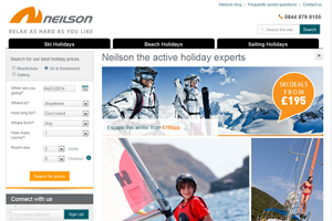 Neilson hits back at Club Med's pricing 'crib sheet'