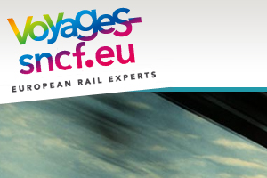 Voyages-sncf sees rail trade sales increase