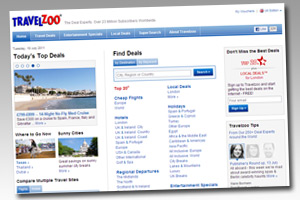 Yahoo's Tracey Cheffey joins Travelzoo