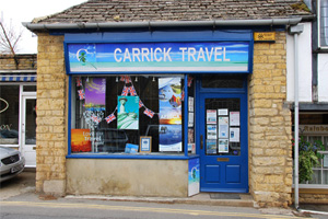 Carrick Travel acquired by company directors