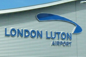 Luton airport to introduce improved rail access