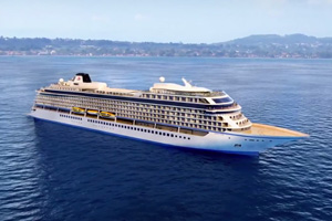 Viking Cruises to create training course for ocean product