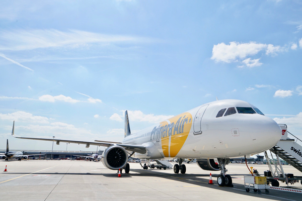 Primera Air confirms plans for winter low-cost transatlantic services