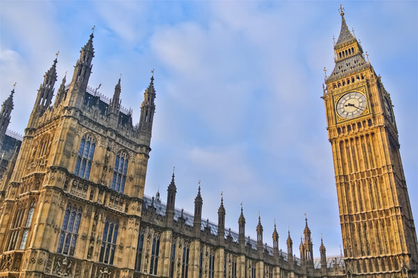 DCMS ministerial appointment welcomed by UKinbound
