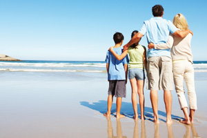 Majority of families plan overseas holiday this year, Explore Research reveals