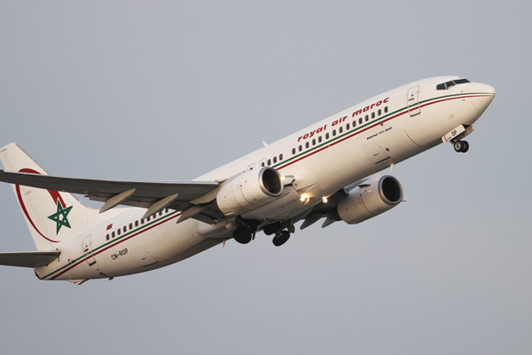 Royal Air Maroc announces Manchester-Casablanca service