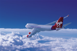 Virgin Atlantic to launch new Upper Class