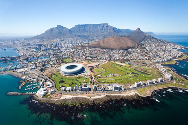 Cape Town named best value long-haul destination