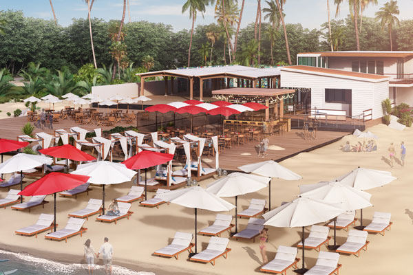 Virgin Holidays to create Barbados 'departure' beach facility