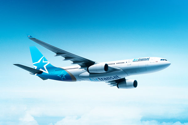 Air Transat boss hints at expansion of Thomas Cook partnership