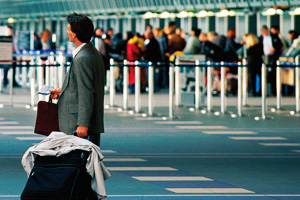 Iata issues business travel decline warning