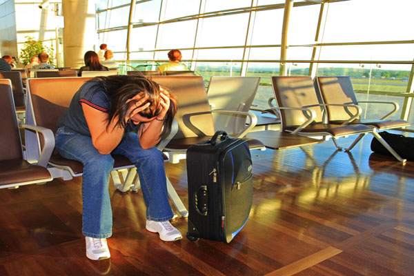 One million air passengers due compensation, says Which?