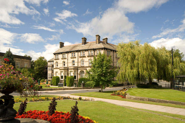Shearings revamps Coast & Country Hotels brand