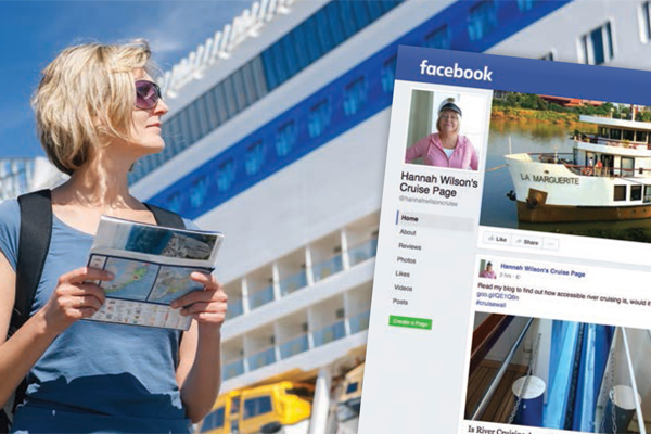 Special Report: Cruise.co.uk targets 30 more agents