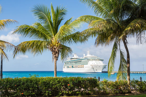 Mystery shopper: Falkirk, a summer cruise in the Caribbean