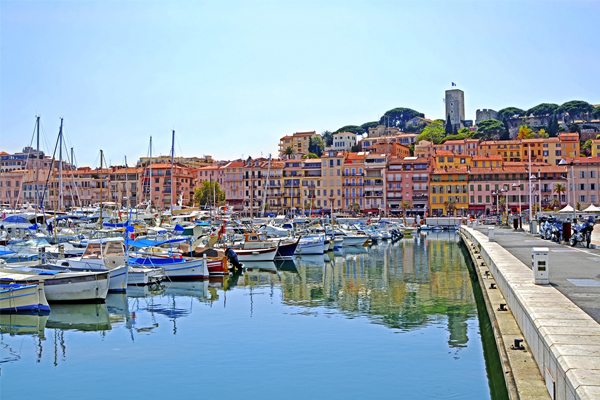 Mystery Shopper: A couple's holiday exploring the south of France