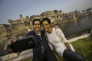 Thomas Cook and G Adventures' The Book of Dreams includes tours of India