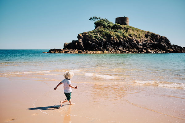 Win a three-night luxury break for two to Jersey
