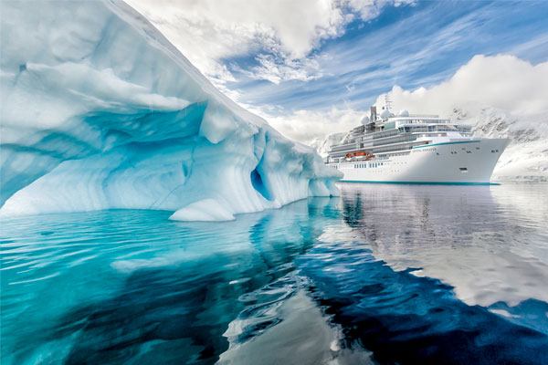 The most hotly anticipated expedition ships launching in 2021