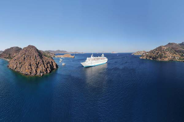 Celestyal Cruises introduces new booking system