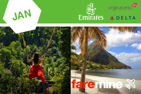 Make 2020 your best-ever year, with Faremine!
