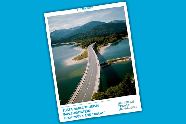 ETC creates 'how to' guide for sustainable tourism development