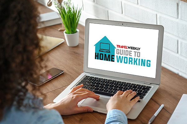 Travel Weekly Homeworking Directory