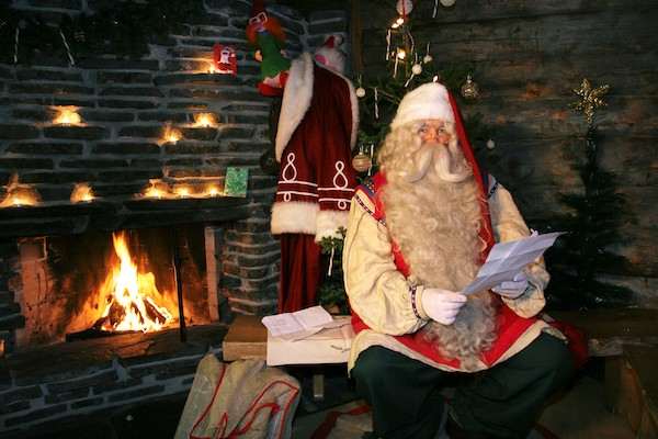 Santa's Lapland adds extra capacity to cope with 2021 demand