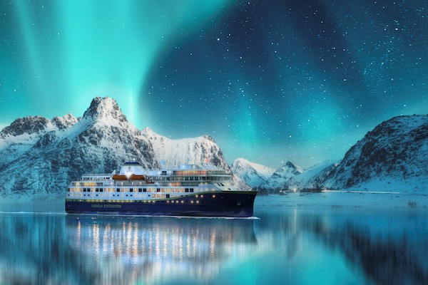 Norwegian coastal cruise newcomer further delays debut