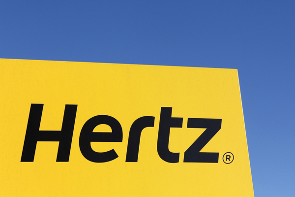 Hertz unveils $4.2bn plan to exit bankruptcy in the US