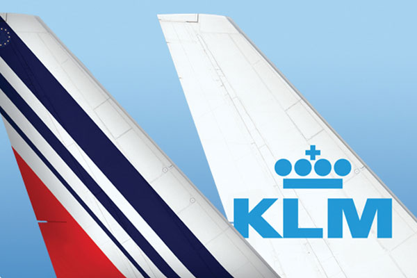 Air France-KLM offers corporates option to cut travel emissions