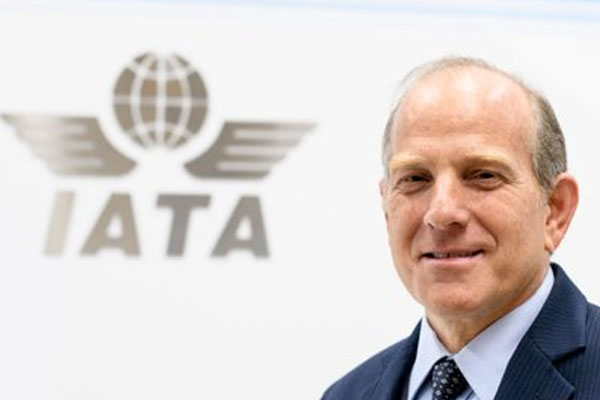 Iata calls on UK for 'a vision for lifting restrictions'