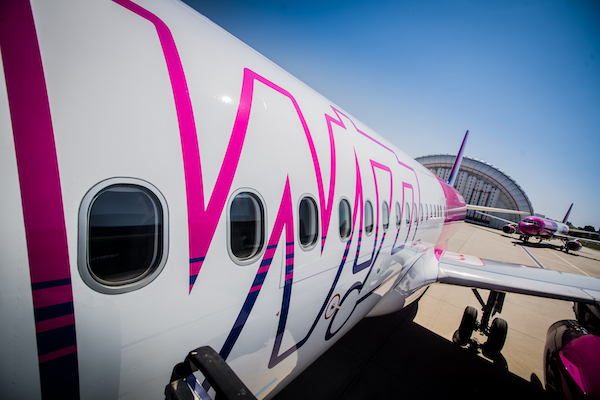 Refunds via OTAs 'beyond Wizz Air's influence and control'