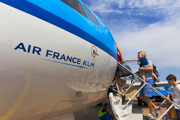 Air France-KLM closes on fresh €5bn state bail-out