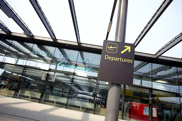 Gatwick posts £465.5m loss as Covid-19 hits travel
