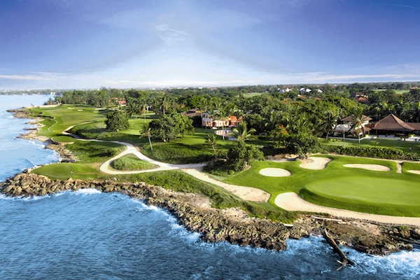 Dominican Republic resort offers on-site Covid-19 tests