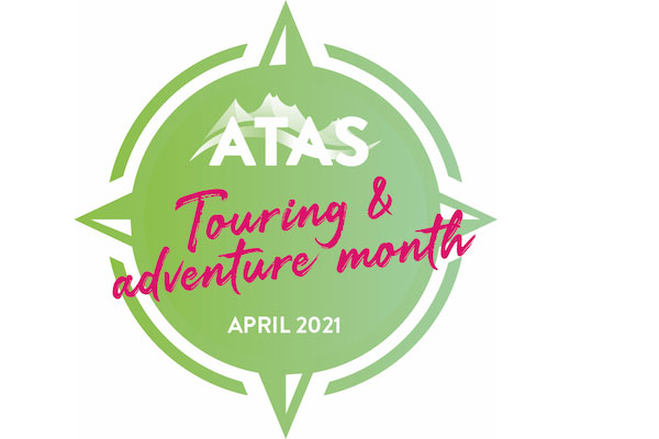 Atas unveils plans for Touring and Adventure Month in April