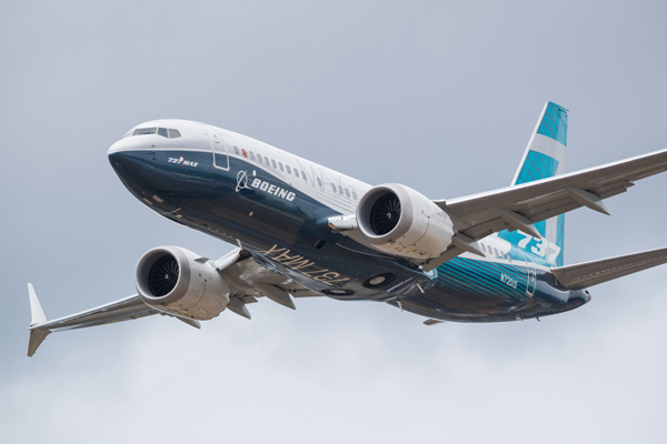 Boeing 737 Max failings mean safety process 'will never be same'