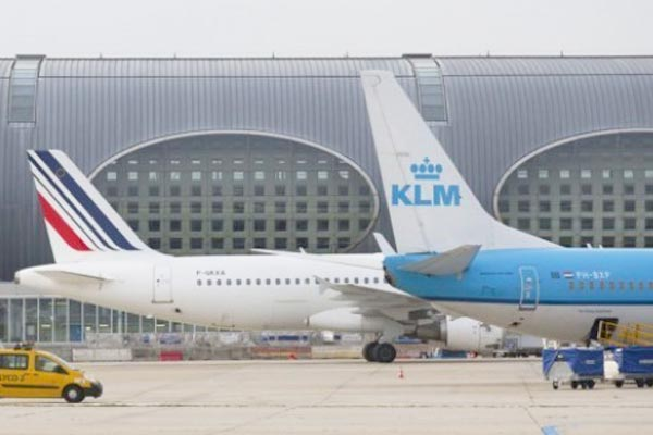 Air France-KLM reports €7.1bn loss in 2020