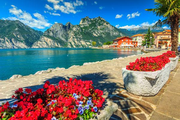 Six of the best relaxing lake breaks across Europe