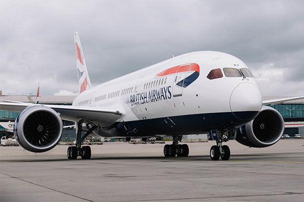BA launches new trade-exclusive flexible fares