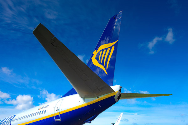 Ryanair and Wizz Air see February figures dive