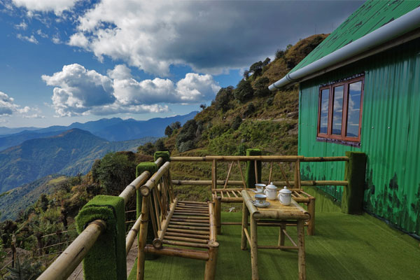 Discover the wilder side of Asia with our pick of the best nature retreats