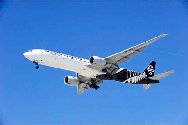 Air New Zealand to trial Iata's Travel Pass app