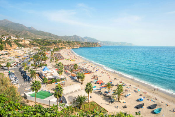 Spain mulls vaccine passports and testing for resumption of tourism